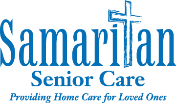 Samaritan Senior Care logo